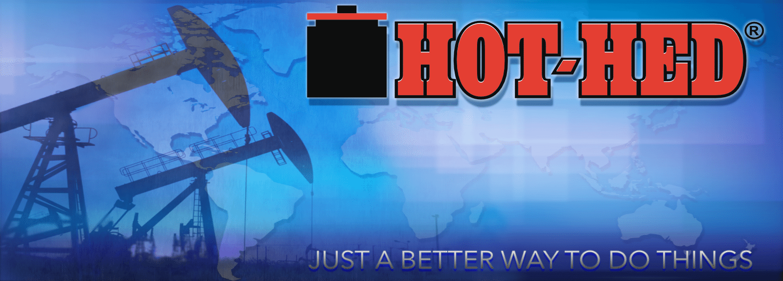 Hot-Hed® International Worlwide Locations & Contact Info
