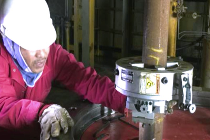 Cold Cutting Technicians & Engineers - Oilfield Services - Hot-Hed International