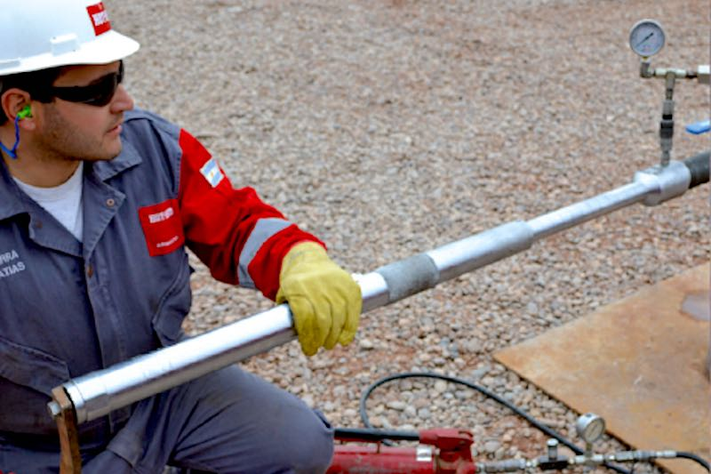 Hot Tapping Services Argentina - Hot Tap Service - Pipeline Tapping - Hot Tap Equipment - Oilfield Services - Hot-Hed® Argentina