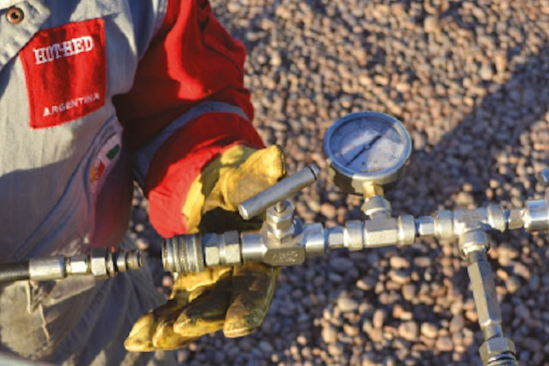 Hot Tapping Services - Pneumatic Hot Tapping - Hot Tapping Equipment - Oilfield Services - Hot-Hed® Argentina