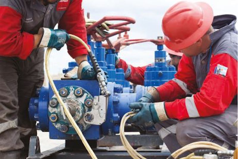 Hydraulic Bolt Tightening Services - Oilfield Services - Oilfield Equipment Rentals - Hot-Hed International