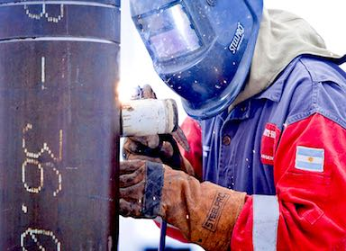 Oilfield Fabrication & Welding Services