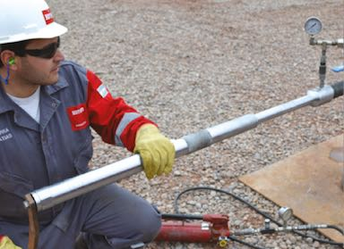 Hot Tapping Services for the Petroleum & Gas Industries