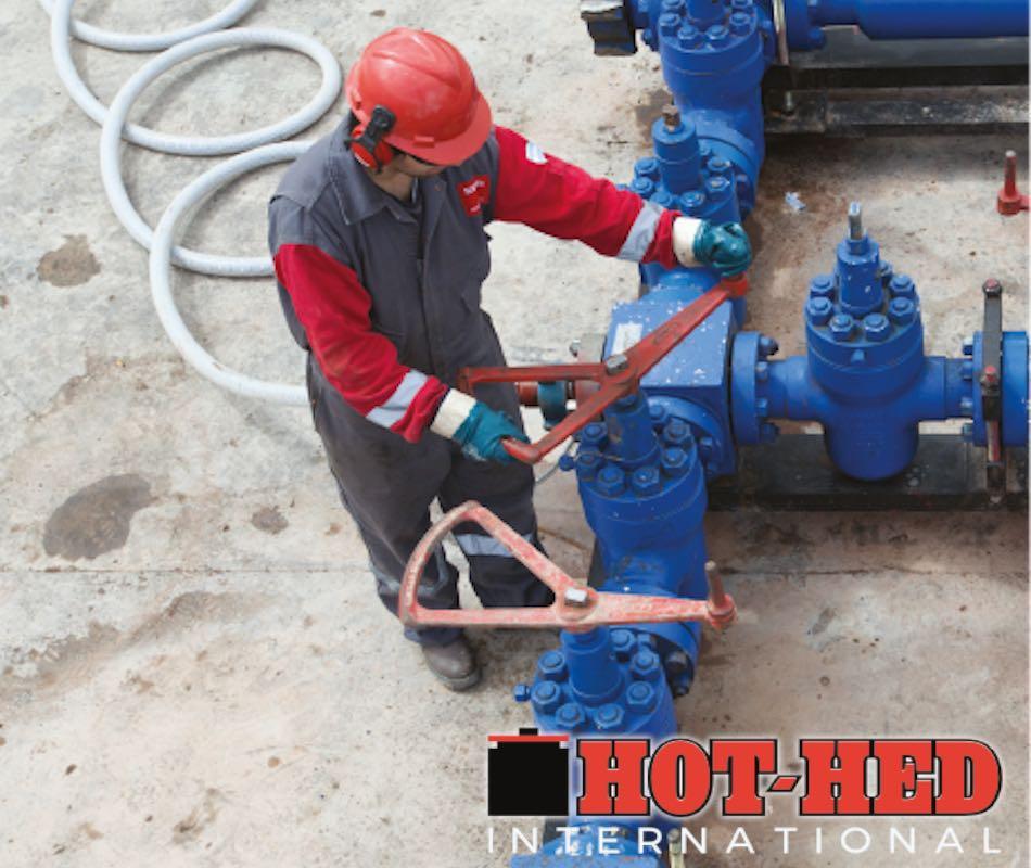 Press-Test® Wellhead Pressure Testing | Test HPHT Wells & Xmas Tree